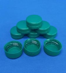 35mm Cap Dark Green