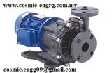 Chemical Magnet Pump