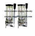 Ishan Grease Pump