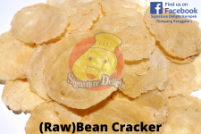 (Raw Bean Cracker