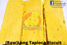 (Raw)Long Tapioca Biscuit