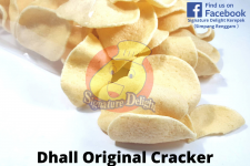 Dhall Original Cracker