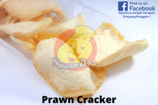 Prawn Cracker