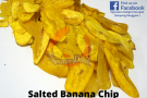Salted Banana Chip