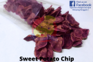 Sweet Potato Chip
