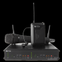 WS-402. TOA Dual Channel Wireless Set. #ASIP Connect