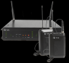 WS-432. Dual Channel Wireless Set. #ASIP Connect