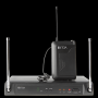 WS-430. TOA Single Channel Wireless Set. #ASIP Connect