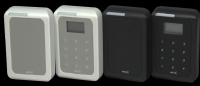 AMR170. NFC ASIS Contactless Smartcard Readers. #ASIP Connect