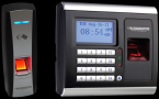 AFR8600. ASIS Fingerprint Readers With Optical Sensor. #ASIP Connect