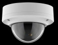 AVM3721. ASIS Performance Vandal & Weather Proof IR Mini Dome IP Camera. #ASIP Connect