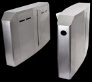 ASIS Turnstile - Flap Barrier. #ASIP Connect