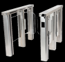 ASIS Turnstile - Swing Gate. #ASIP Connect