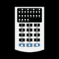 LSeries L16. SUPA L16 LED Keypad. #ASIP Connect