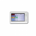 QNW LCD. Supa QNW wireless alarm LCD. #ASIP Connect