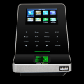 F22. ZKTeco Ultra thin fingerprint time attendance and access control terminal. #ASIP Connect