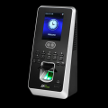 MultiBio 800-H. ZKTeco Multi-biometric Access Control and Time Attendance Terminal. #ASIP Connect