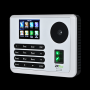 P160. ZKTeco Palm Recognition Multi-Biometric T&A Terminal with Access Control Functions