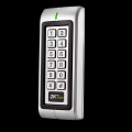 DF-V1/DF-H1. ZKTeco Metal Case & Weatherproof Keypad Access Controller. #ASIP Connect