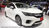 Honda City 2020 MDL Bodykits
