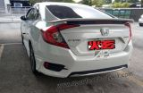 Honda Civic 2020 Facelift MDL Bodykits