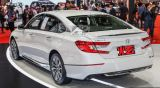 Honda Accord 2020 MDL Bodykits
