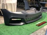 g30 m sport front bumper bodykit convertion for bmw g30 replace upgrade performance look pp material brand new set