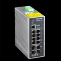 RG-IS2712G. Ruijie 8-port 10/100/1000BASE-T and 4 GE SFP Ports(non-combo). #ASIP Connect