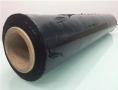Black Pallect Stretch Film