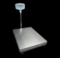 Weight balance calibration services