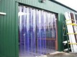 PVC Curtain Wall