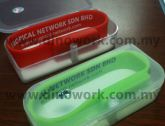 USB Flash Drive with Plastic Box