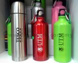 Thermo Flask & Sport Bottle