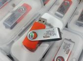 Custom Made USB