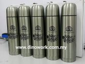 Thermo Flask with logo print