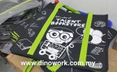 Custom Made Tuition / Drawing Bag
