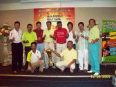 THE 2009 TOP 10 GRAND FINALISTS WILL COMPETE AGAIN OVER 36 HOLES AT SHAN SHUI GCR, TAWAU