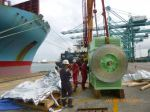 10T BOW THRUSTER