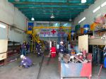 FABRICATION & STORAGE WORKSHOP