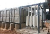 Rain Water Harvesting Filtration System-1