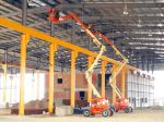 FMC Wellhead Equipment Sdn Bhd New Factory