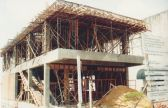 SENAI 4 STORY BUILDING PROJECT SIDE 2002