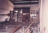 FACTORY AT 24 MILE EXITENTION CONCRETE SLAB