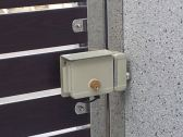 Electric Rim Lock (For Side Door)