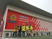 Sunway International School Nuusa Jaya
