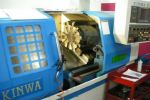 """Kinwa"" CNC Lathe Machine"