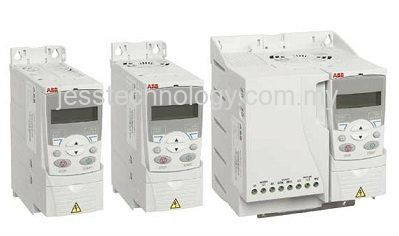 REPAIR 3 DIFFERENT ABB INVERTERS Malaysia, Singapore, Indone