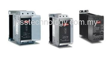 REPAIR DANFOSS DIGITAL AND ANALOGUE SOFT STARTER Malaysia, S