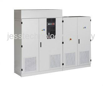AEG SOLAR CENTRAL INVERTER PROTECT PV.800
