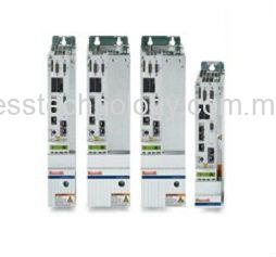 BOSCH REXROTH SERVO DRIVES